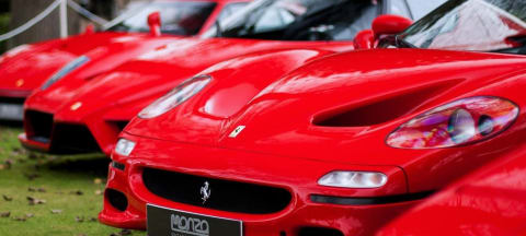 Why Study and Work in Supercars and Motorsports?