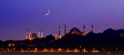 Celebrating Eid al-Fitr Around the World