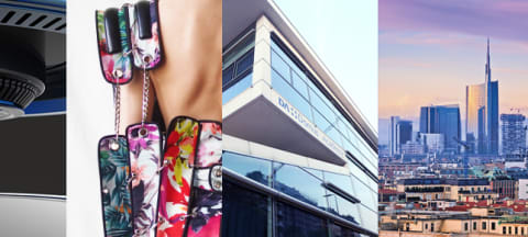 4 Design Specialties to Study in Milan