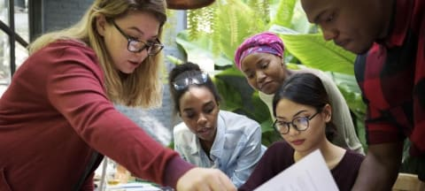 Why PhD Students Are So Important for Universities
