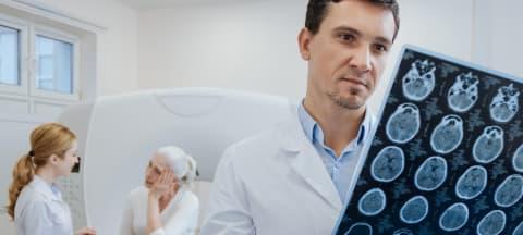Five Reasons to Study Neurology