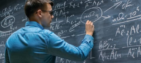 6 Reasons to Study Mathematics