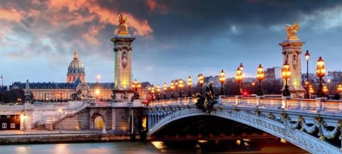 New Scholarship Opportunities for Filipino Students in France