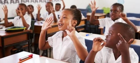 Global Education Conference Pledges $2.7B for International Education