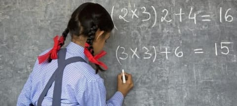 Five Global Challenges to Girls' Education