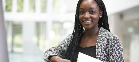 Why students in Africa are choosing BA degrees