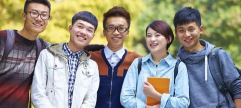 New Visa Restrictions for Chinese Grad Students in the US?