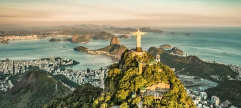 Six Things to Know About Brazil Before Studying There