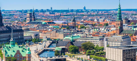 3 Reasons to Study in Denmark