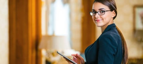 Four Reasons to Study Hospitality Management