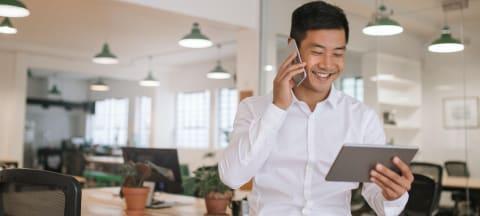 Six Emerging Tech Fields for MBAs