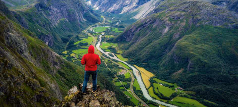 6 Reasons to Study in Norway