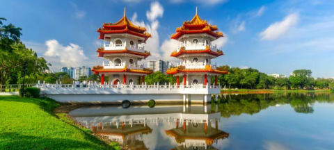 In Singapore, Majority Of International Students Get Residency