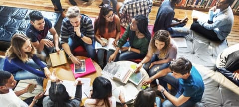 US Sees More International Students Choosing Community Colleges
