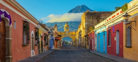Why You Should Study in Central America