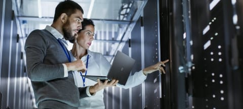 What Students Should Know About New Information Technology Fields