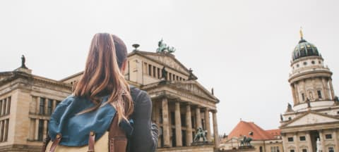 7 Reasons to Study in Germany