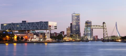 Why Study for your MBA in Rotterdam?