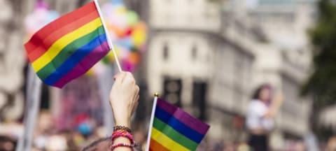 Irish Academics Weigh In on Hate Crimes