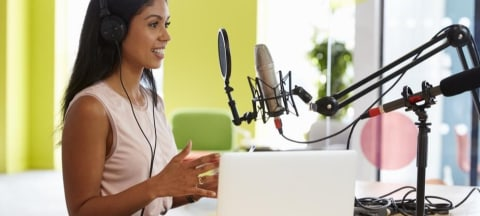 Are Podcasts the New Frontier of Academic Research?