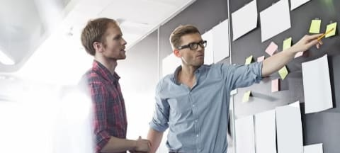What Businesses are Looking for When Hiring Design Minded Leaders