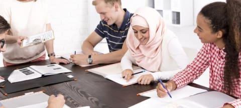 Three Reasons to Study a Second Language