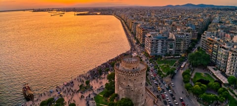 5 Reasons to Study in Greece