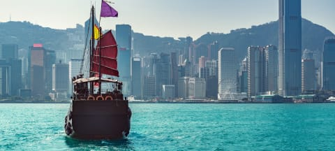 Why Study Hospitality and Tourism in Hong Kong?