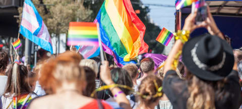 What Students Should Know About Pride Month