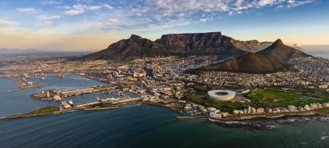 Why You Should Study in South Africa