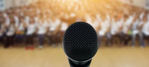 6 Public Speaking Tips for Students