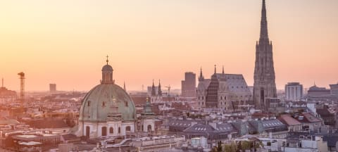 7 Reasons to Study in Austria
