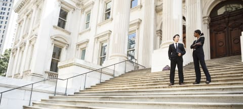What Law Students Should Know About the Legal World In 2020