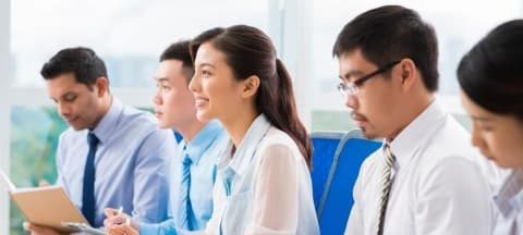 Asian Business Schools Rise in Rankings