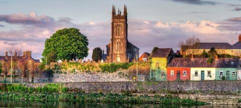 Why Study Big Data Management in Ireland