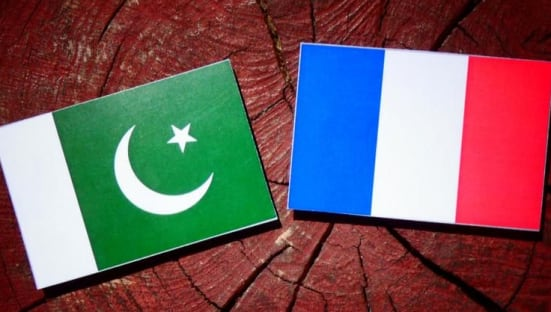 Good News for Pakistanis Hoping to Study in France