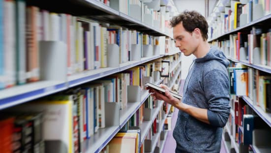 Why Textbooks Won't Disappear