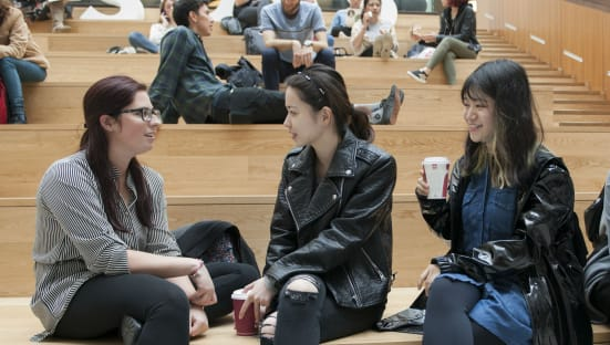 What International Students Should Know About Clearing and Adjustment