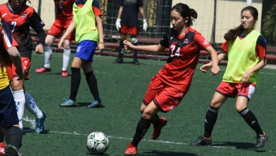 Why You Should Study and Work in Women's Football