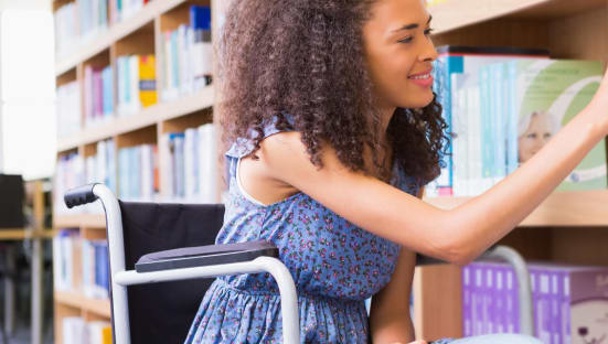 What Students With Disabilities Should Know About Higher Education Today