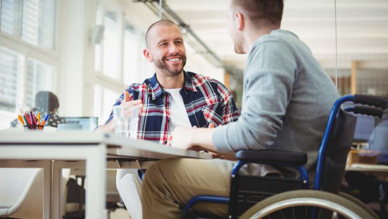7 Reasons to Study Disability Studies