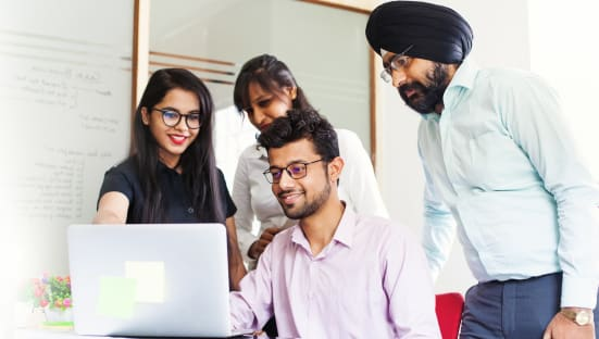 Why Study at Business School in India?