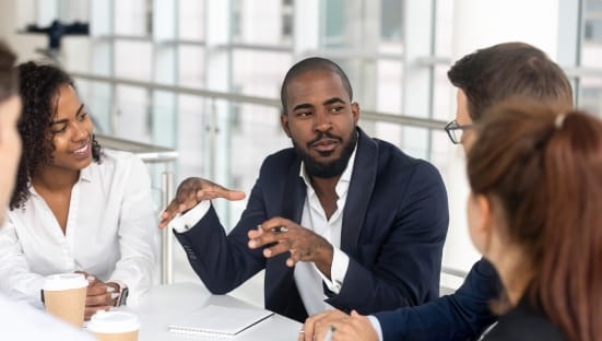 How Can MBAs Improve Diversity in Business?