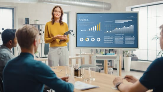 Data Analytics Skills: 5 Areas to Master to Thrive in Tomorrow's Workplace