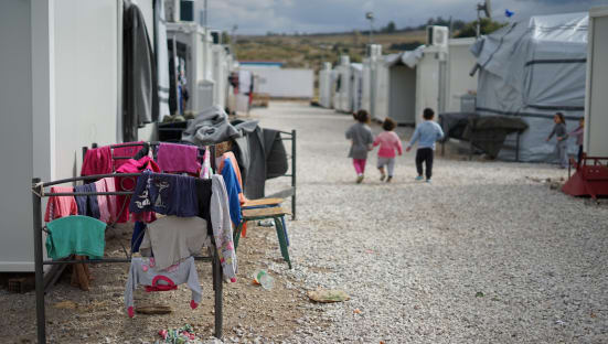 6 Fields to Study to Help Refugees