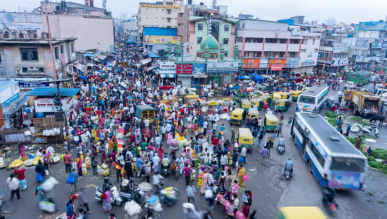 What Students Should Know About Global Population and Sustainable Development