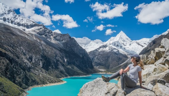 10 Reasons to Study in Peru