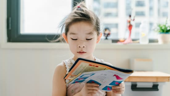 4 Fields of Study to Boost Literacy