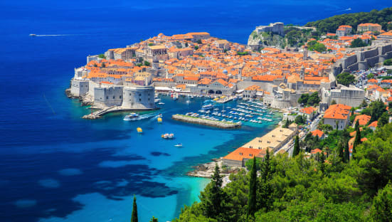 10 Reasons to Study in Croatia
