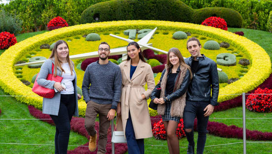 Why Study Leisure & Tourism Management?